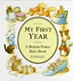 My First Year, , 0723231575