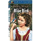 S.Temple-Blue Bird