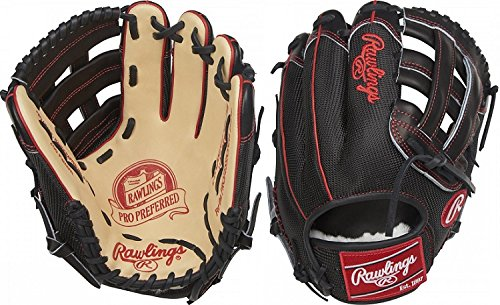 Baseball Pro Preferred Glove - Rawlings Pro Preferred Pro Label 11.75