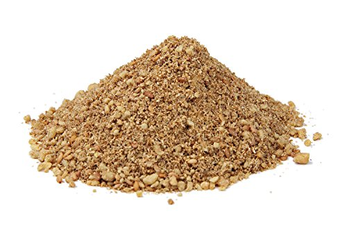 The Spice Way Real Dukkah - Traditional Egyptian Spice Blend. No Additives, No Preservatives, No Fillers, Just Spices and Herbs We Grow, Dry and Blend In Our Farm. Resealable Bag 2 oz ()