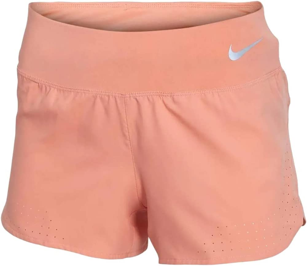 Nike Womens Eclipse Shorts 3in Womens Shorts