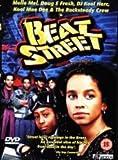 Beat Street [DVD]