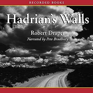 Hadrian's Walls Audiobook