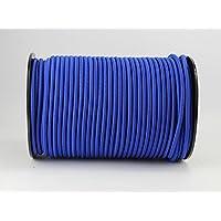 10m Expander corde 6mm bleu corde élastique planifier Corde Tendeur élastique corde bâche