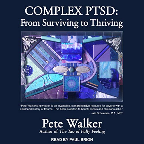 Pdf Health Complex PTSD: From Surviving to Thriving