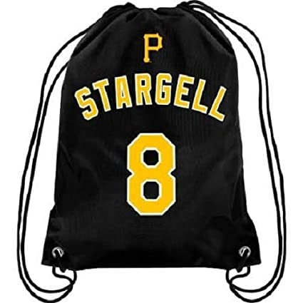 431a2f5187a5 Amazon.com : Pittsburgh Pirates Stargell W. #8 Hall Of Fame ...