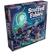 Stuffed Fables Adventure Book Board Game