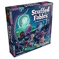 Fantasy Flight Games Current Edition Stuffed Fables Board Game