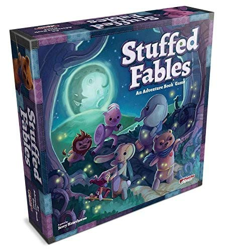 Stuffed Fables -