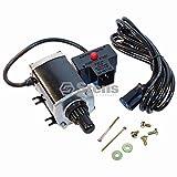 Stens 435-615 Mega-fire Electric Starter Kit Tecumseh 33329f Ariens 120volt