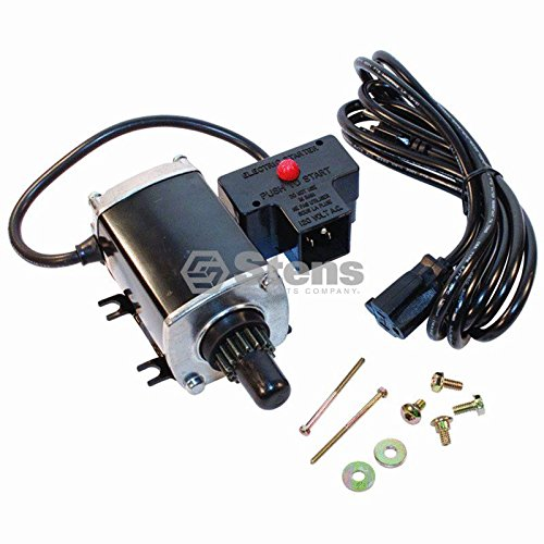 Stens 435-615 Mega-fire Electric Starter Kit Tecumseh 33329f Ariens 120volt by Stens
