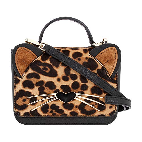 Kate Spade Leopard Handbag - 5