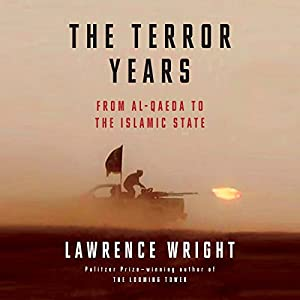 The Terror Years Audiobook