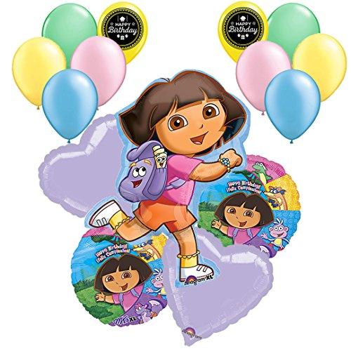 Dora The Explorer Balloon -