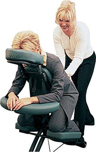Portal Pro 3 Massage Chair by Oakworks Sage