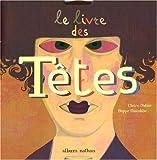 """Afficher """"livre des têtes (Le)"""""""