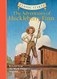 Image of The Adventures of Huckleberry Finn (Classic Starts)