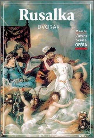 Livre Rusalka pdf, epub