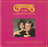 incl. All You Get From Love Is A Love Song (CD Album Carpenters, 20 Tracks)