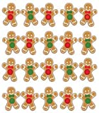 Jolee's Boutique Ginger Bread Dimensional Stickers