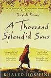 [Khaled Hosseini] A Thousand Splendid Suns By Khaled Hosseini Paperback (2013)