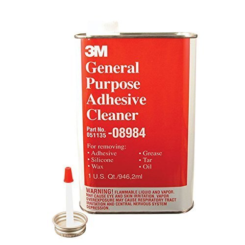 Price comparison product image AAMP Parts and Tools - 3M General Purpose Adhesive Cleaner - 08984 - AAMP-3MGPAC