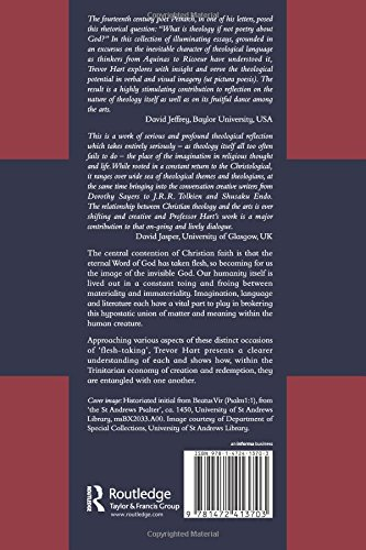Between the Image and the Word: Theological Engagements with Imagination, Language and Literature (Routledge Studies in Theology, Imagination and the Arts) by Routledge