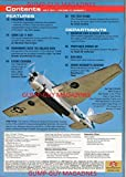 AIR CLASSICS July 2011 Magazine SOME LIKE IT HOT: COLORFUL COLD WAR WARRIORS Propliner Round-Up WARBIRD AND CLASSIC REPORT: Fw 190A READY FOR FHC FLYING SEASON