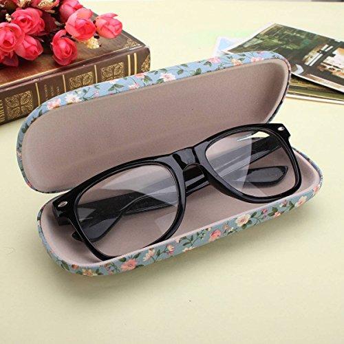 LuckyFine Protable Sunglasses Glasses Protector