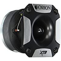Orion XTW250FD 1.25 320W MAX XTR Series Car Audio Tweeter