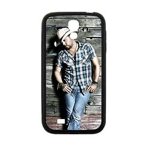 Jason Aldean Cell Phone Case for Samsung Galaxy S4