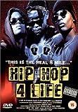 Hip Hop 4 Life [UK Import] [DVD]