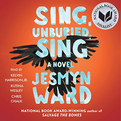 Sing, Unburied, Sing: A Novel by Simon & Schuster Audio
