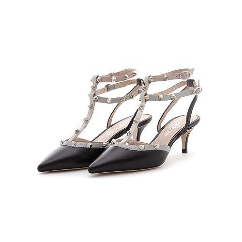 Sast Aclaramiento De Alta Calidad Para La Venta Sandalo Lavena tendenze-calzature rosa Pelle Comprar Barato Tarifa De Envío Bajo Comprar Barato De Italia 9H8cQ