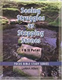 Seeing Struggles as Stepping Stones - 1 and 2 Peter, LeAnn Allen, 1930285205