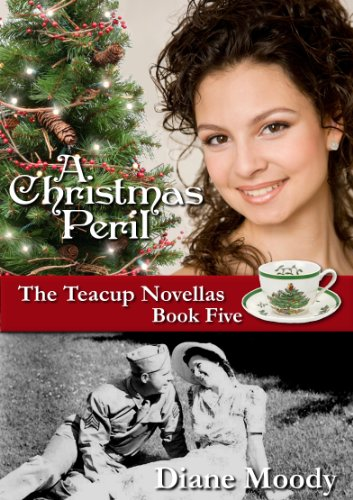 A Christmas Peril (The Teacup Novellas Book 5) Cup Christmas Tea Book