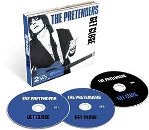 Pretenders Get Close Pretenders Amazon Com Music