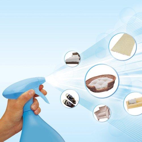 Febreze Fabric Refresher Allergen Reducer Unscented Air Freshener (1 Count, 500 Ml)