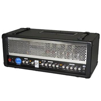 Amazon.com: Tubo Amplificador de Guitarra Head Pro Studio 7 ...