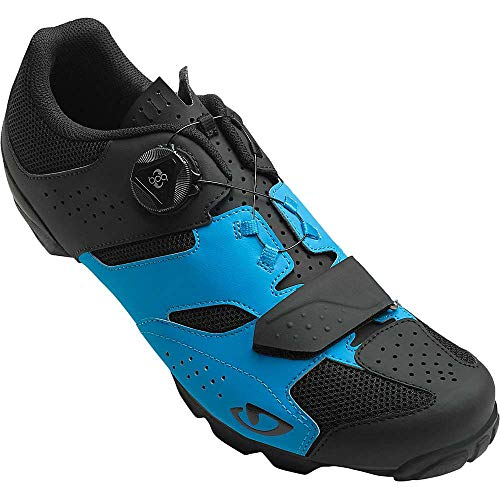 泥だらけジョージバーナード摘む[ジロ] メンズ サイクリング Giro Men's Cylinder Cycling Shoe [並行輸入品]