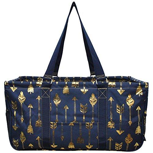 Extra Large Tote Bag Pattern - 2