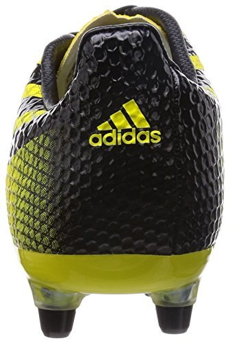 adidas Crazyquick Malice SG Mens Rugby Boots Yellow JoPl1