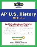 Kaplan AP US History 2006, Kaplan Publishing Staff, 0743265599