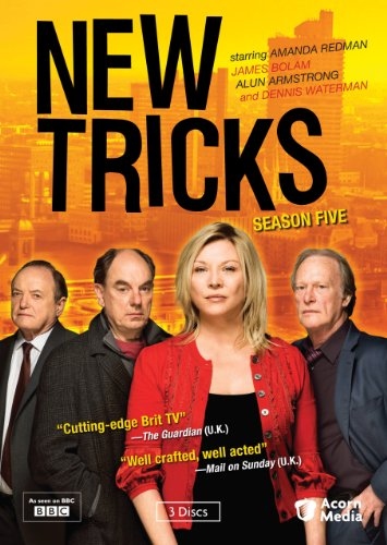 Watch New Tricks Season 2 Episode 3: Trust Me