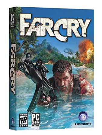 Amazon Com Far Cry Pc Video Games