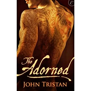 The Adorned Audiobook