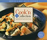 Cook'n Healthy Collection 3 CD-ROM Set (Jewel Case)