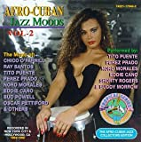 Afro-Cuban Jazz Moods, Vol-2