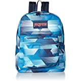 JanSport Unisex SuperBreak¿ Multi Fast Lines One Size