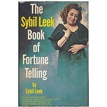 The Sybil Leek book of fortune-telling / illustrated by Julian Leek